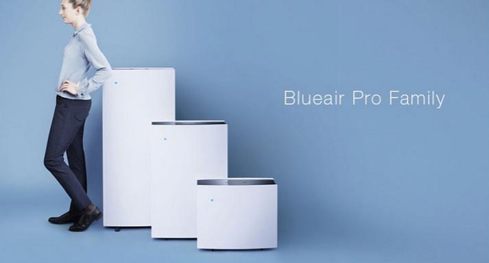 BLUEAIR迎新春Pro系列新品巨惠奉献