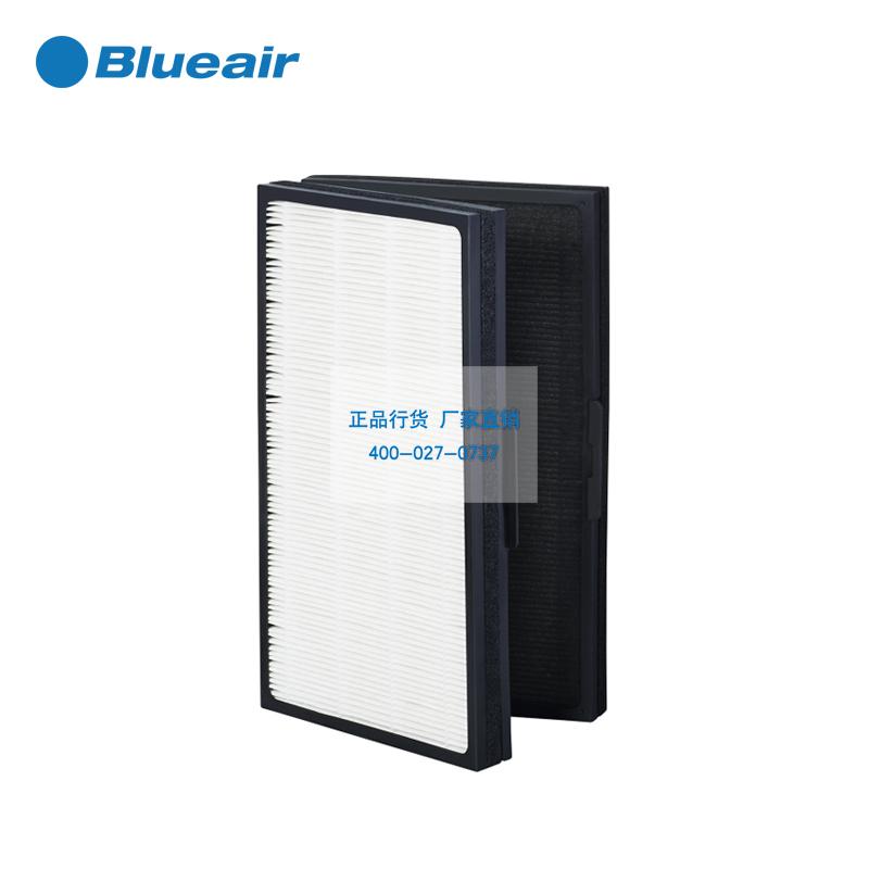 blueair/布鲁雅尔空气净化器PRO系列Particle粒子滤网(M需1套/L需2套/XL需3套)