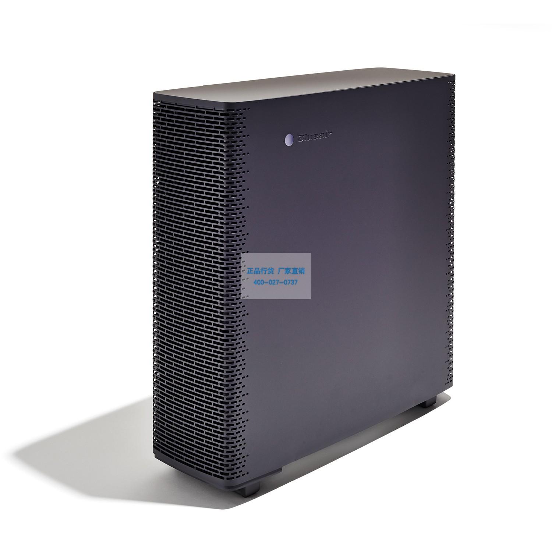 布鲁雅尔/blueair Sense体感控制空气净化器(价格实惠的简约型最爱)