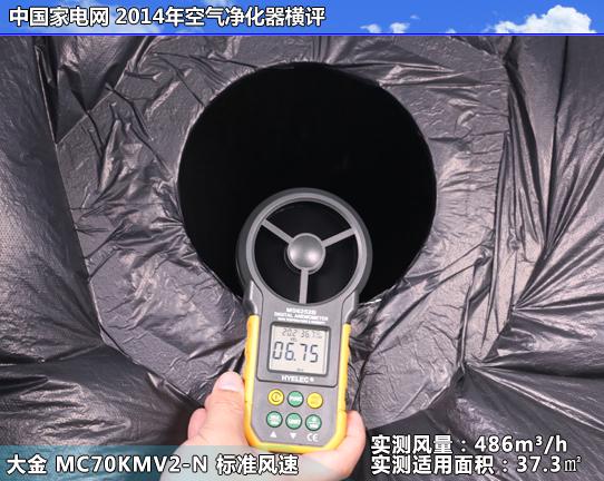 大金-MC70KMV2-N