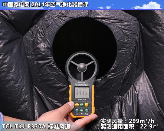 TCL-TKJ-F330A