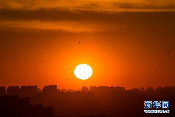 北京今日空气质量开始转差 周日局地将有重度霾