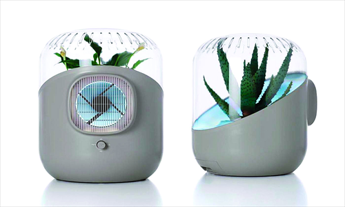 Air purifier brands criticized for inaccurate specs