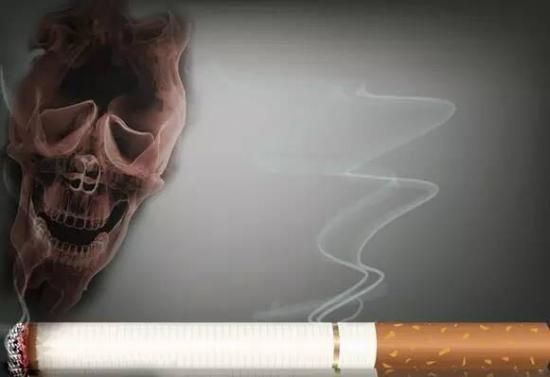 我国平均每天7500人死于癌症 主因是吸烟和空气污染