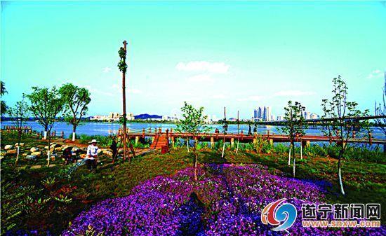 遂宁:让空气质量恢复到10年前水平